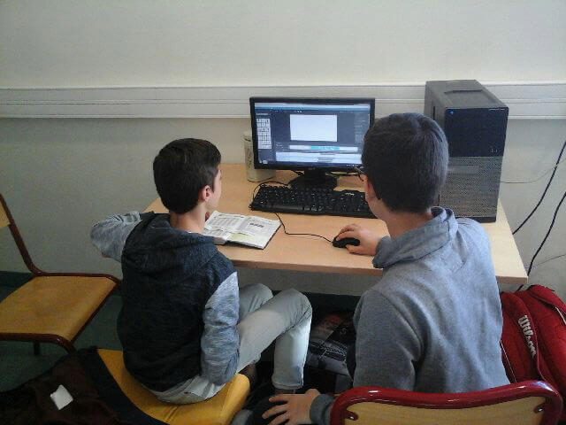 Réalisations de Booktrailer sur Moovly