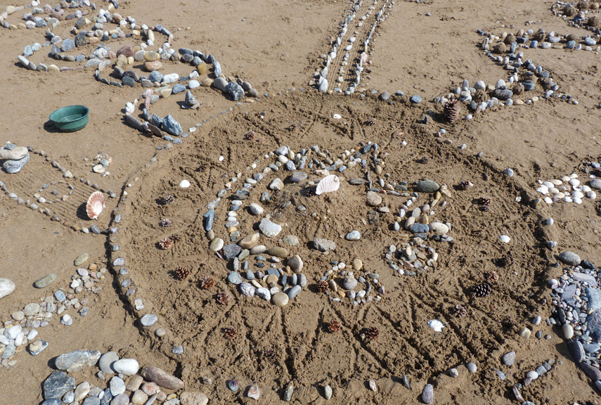 Brétignolles sur Mer séjour 3 J1