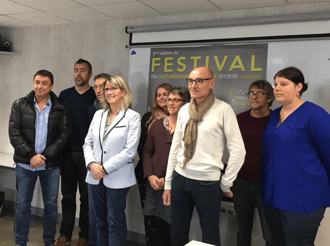 Festival Lettres et Images du sport à Bressuire